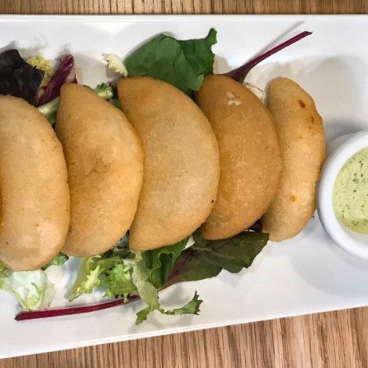 Empanaditas de la Abuela